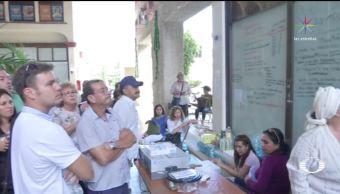 SEIDO no tenía permiso para abrir las cajas de seguridad en Cancún