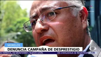 Alejandro Vera es vinculado a proceso por presunto peculado