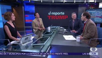 Reporte Trump: Javier Tello analiza la gira por Asia