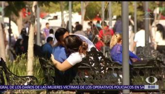 México, el segundo país más satisfecho sexualmente