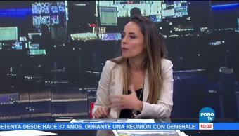 Marilú Esponda aborda esta mañana el tema ¿cuál es tu marca personal?