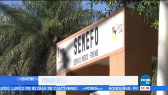 Guerrero atiende la emergencia sanitaria en el Semefo de Chilpancingo