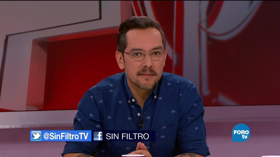 Sin Filtro con Genaro Lozano: Programa del 19 de noviembre del 2017