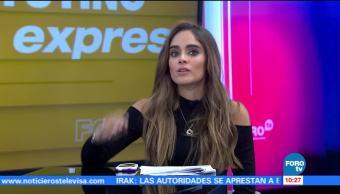 Matutino Express del 20 de noviembre con Esteban Arce (Bloque 2)