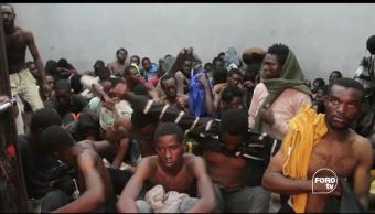 Libia: violaciones sexuales como arma de guerra