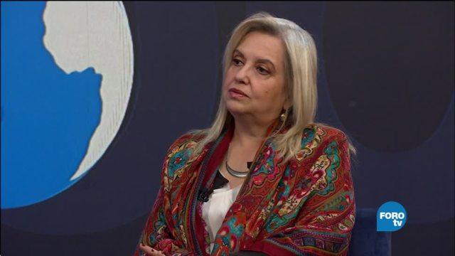 Genaro Lozano entrevista a Guadalupe González