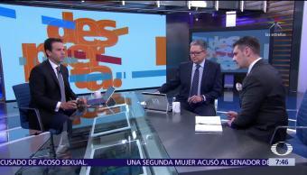 Cifras de violencia en México durante 2017, análisis en Despierta con Loret