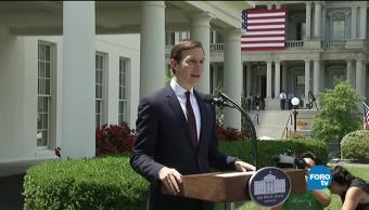 Jared Kushner, el yerno incómodo de Trump