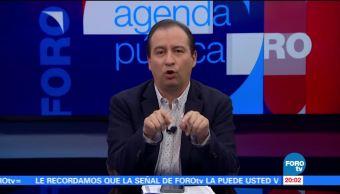 Agenda Pública: Programa del 21 de noviembre de 2017