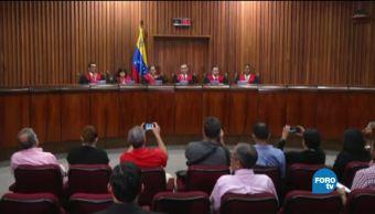Exilio o cárcel así es la vida de los disidentes en Venezuela