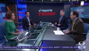 Reporte Trump: Escándalo de acoso sexual de Roy Moore