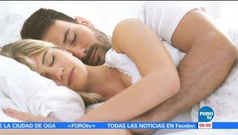 El sexo en la mañana, indicador de buena salud