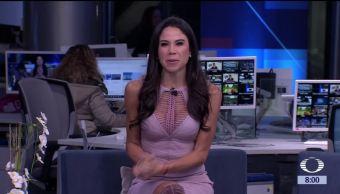 Al aire, con Paola Rojas: Programa del 27 de noviembre del 2017