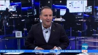 Matutino Express del 27 de noviembre con Esteban Arce (Bloque 3)