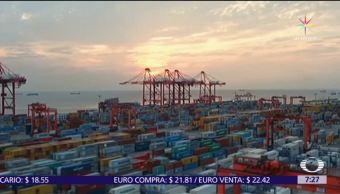 OCDE: México puede crecer más de 2% por exportaciones e inversiones