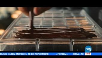 Retratos de México: El trabajo de un chef y chocolatero mexicano