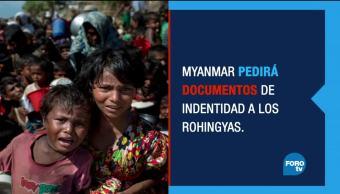 El papa Francisco en Myanmar, visita Asia