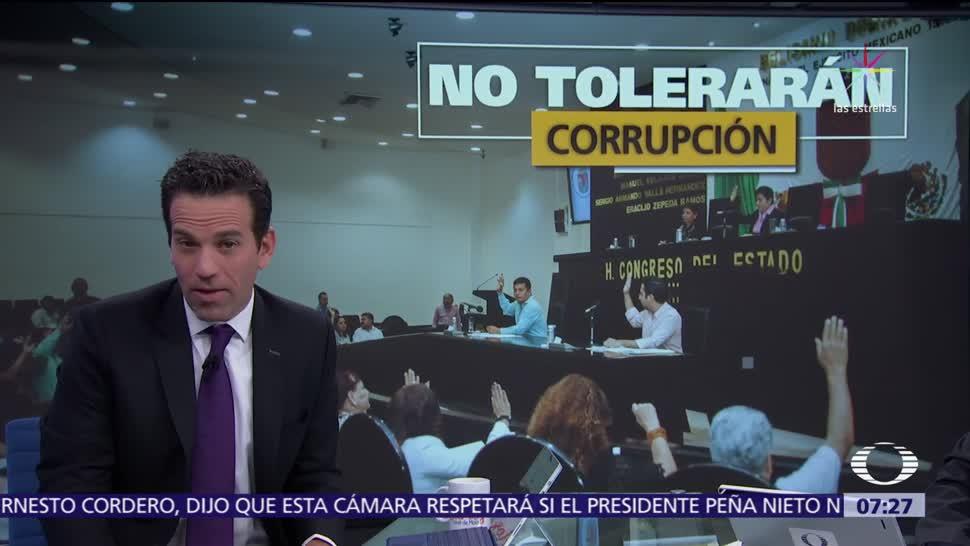 Investigan en Chiapas mal manejo de recursos para reconstrucción en Pijijiapan