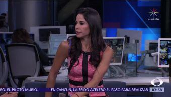 Al aire, con Paola Rojas: Programa del 29 de noviembre del 2017