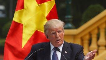 trump agencias estadounidenses injerencia rusa elecciones