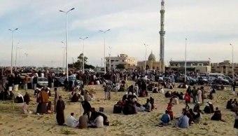 asciende 305 numero muertos ataque egipto