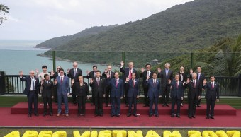 Líderes de Asia-Pacífico acuerdan enfrentar prácticas comerciales desleales