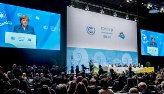 Unión Europea busca recuperar el liderazgo en las negociaciones climáticas