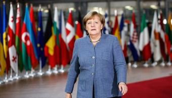 Merkel rechaza opción de celebrar nuevas elecciones en Alemania