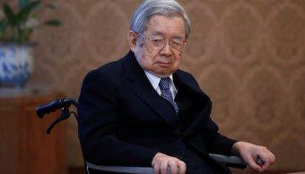 Akihito emperador Japón abdicará abril 2019