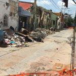 Morelos cumplirá con el ciclo escolar establecido por la SEP a pesar de las afectaciones que dejó el sismo del 19 de septiembre. (Notimex)
