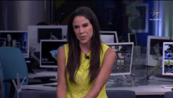 Al aire, con Paola Rojas: Programa del 17 de noviembre del 2017