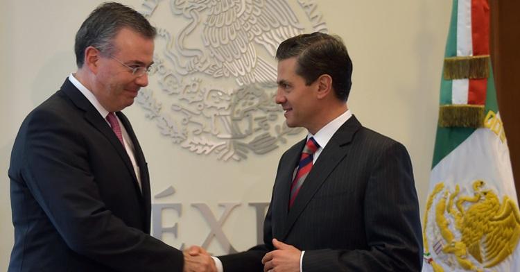 Alejandro Díaz de León Carrillo: nuevo Gobernador del Banco de México