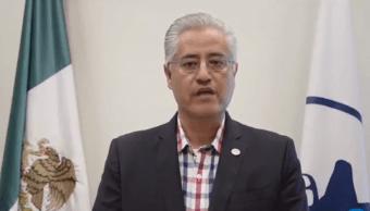 Juez gira orden de aprehensión contra rector de Universidad Autónoma de Morelos