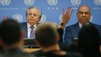 Arabia Saudita levantará bloqueo puertos y aeropuertos Yemen