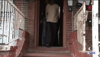 Arrestan Máscien Migrantes Eu Oficina Migración Aduanas