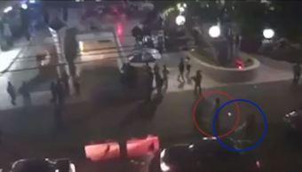 Atacan a balazos a pareja en Cuernavaca