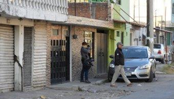 agentes repelen agresion puebla hay muerto y ocho detenidos