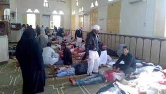 atentado terrorista deja mas de 300 muertos en egipto