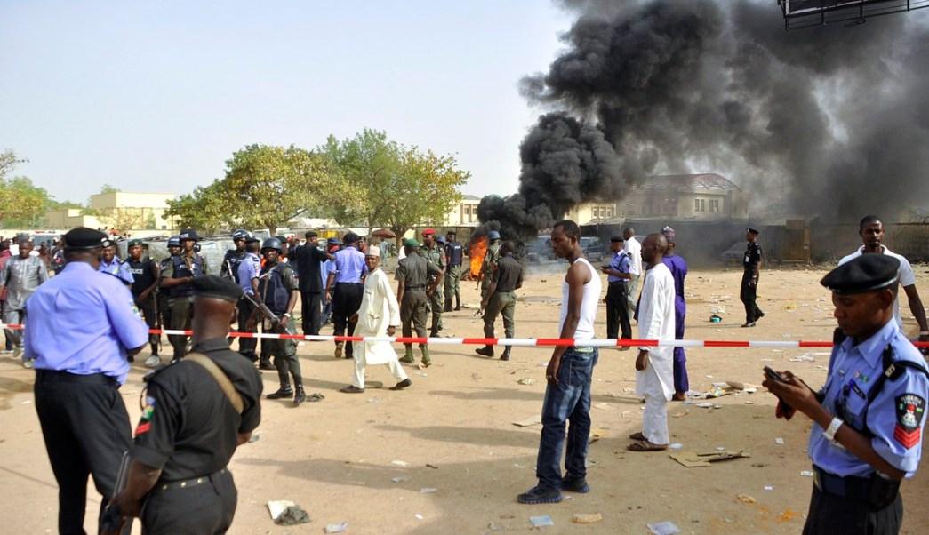 atentado suicida nigeria deja menos 50 muertos