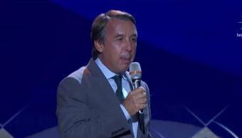 señor Emilio Azcárraga Jean
