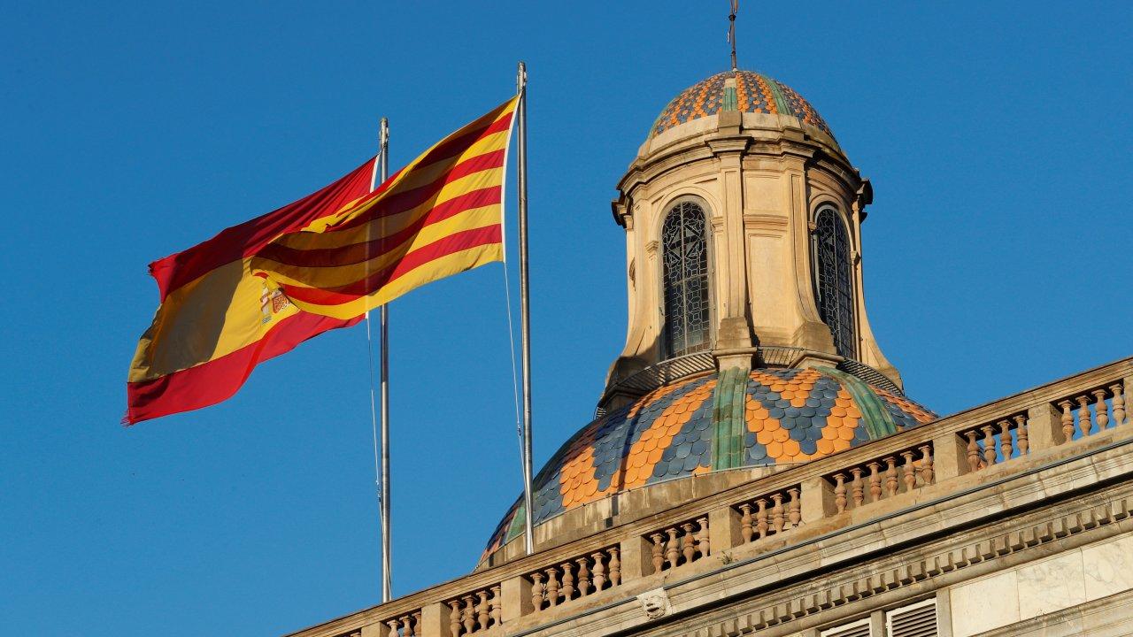 Banco de España calcula que tensión catalana puntos al PIB