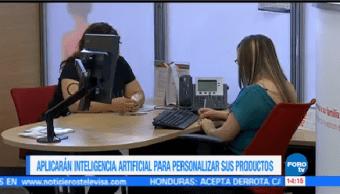 Bancos Apuestan Inteligencia Artificial Estudio Privado