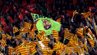 FC Barcelona lamenta encarcelamiento políticos independentistas catalanes