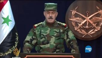 Bashar al Assad vence a ISIS... y a la oposición de Siria