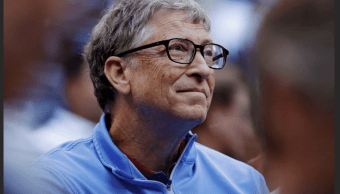 Bill Gates, cofundador de Microsoft. (AP, archivo)