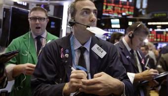 Wall Street cierra pérdidas y Dow Jones cae 0 59 ciento