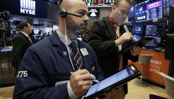 Wall Street cierra mixto y descenso Dow Jones