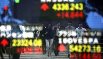 Bolsa de Tokio alcanza nuevo máximo, Nikkei avanza