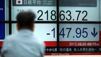 Bolsa de Tokio cierra a la baja por toma de beneficios