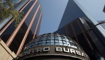 bolsa mexicana valores termina racha negativa